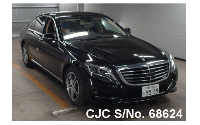 Mercedes for Diplomats