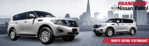 SUVs for Diplomats