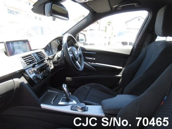 BMW 3 Series 2018