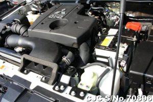 Mitsubishi Pajero Automatic 2017