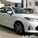 Toyota Corolla Axio Hybrid 2018